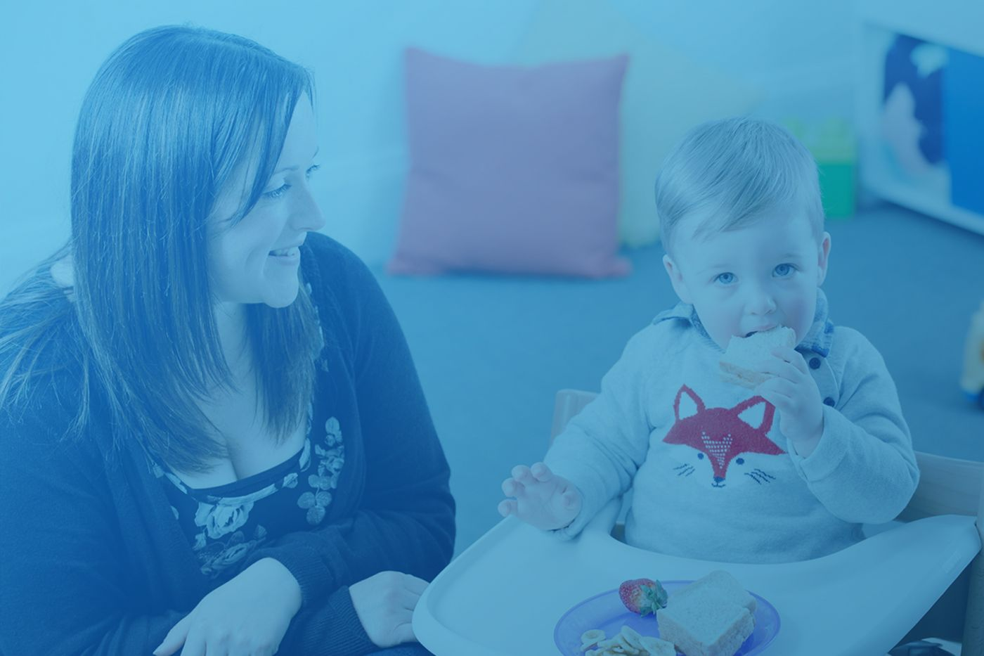 Talkative Allied Health - Speech Pathology | Occupational Therapy | Adelaide SAHome Banner 6